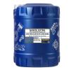 NISSAN PRIMERA 10W-40, Inhalt: 10l, Teilsynthetiköl MN7508-10