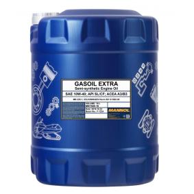 MANNOL GASOIL EXTRA MN7508-10 Motoröl