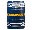 HONDA ACCORD 10W-40, Inhalt: 60l, Teilsynthetiköl MN7508-60