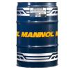 Motorenöl NISSAN 100 NX 1991 Bj 10W-40, Inhalt: 208l, Teilsynthetiköl MN7508-DR