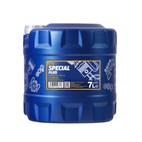 MANNOL SPECIAL PLUS MN7512-7 Motoröl