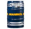 Motoröl Honda Accord VIII CU 10W-30, Inhalt: 60l, Teilsynthetiköl