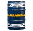 Motoröl Honda Accord VIII CU 10W-30, Inhalt: 208l, Teilsynthetiköl