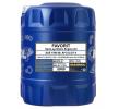 HONDA ACCORD 15W-50, Inhalt: 20l, Teilsynthetiköl MN7510-20