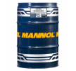 MB 228.1 15W-50, Inhalt: 208l, Teilsynthetiköl