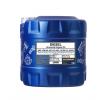 Autó olaj MANNOL 4036021141442