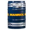 MANNOL Motorenöl MB 228.3 15W-40, Inhalt: 60l, Mineralöl