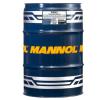 TOYOTA CELICA 15W-40, Inhalt: 208l, Mineralöl MN7402-DR