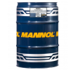 MANNOL Motorenöl MB 228.3 15W-40, Inhalt: 208l, Mineralöl