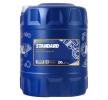 TOYOTA CELICA 15W-40, Inhalt: 20l, Mineralöl MN7403-20