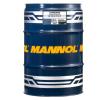 TOYOTA CELICA 15W-40, Inhalt: 208l, Mineralöl MN7403-DR