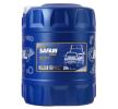 TOYOTA CELICA 20W-50, Inhalt: 20l, Mineralöl MN7404-20