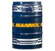 Engine oil HONDA 15W-40, Capacity: 208l, Mineral Oil