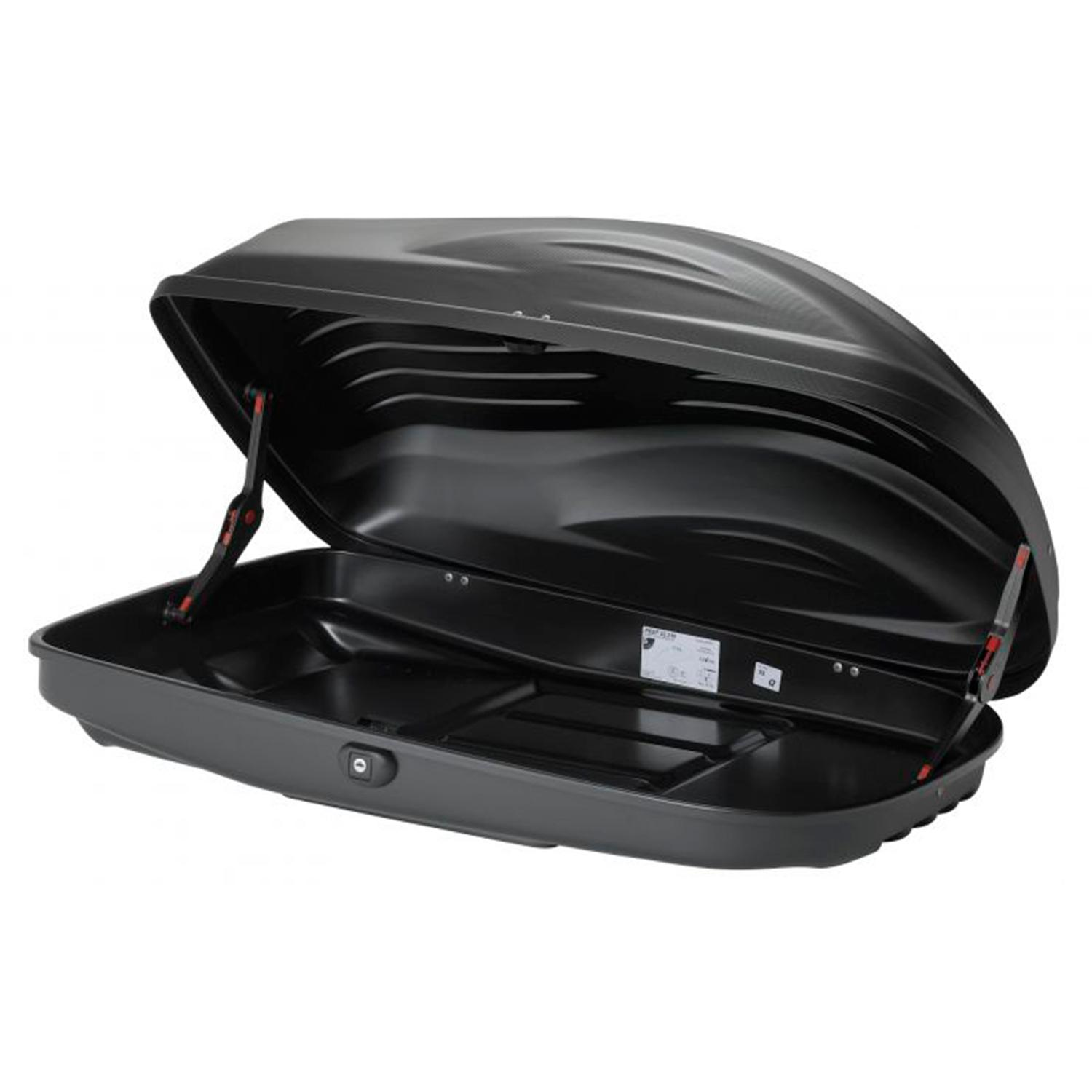 Roof box G3 22210 rating