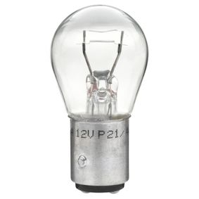 Bulb, brake / tail light P21/4W, 12V, 21/4W 8GD 178 560-031
