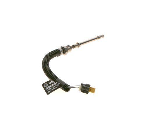 Sensor, Abgastemperatur BOSCH EGST 4047026448368