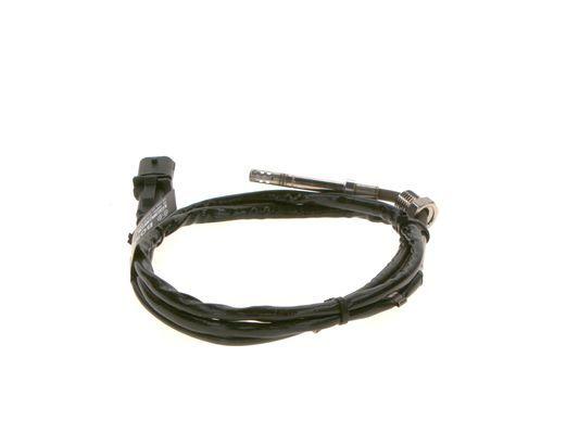 Sensor, Abgastemperatur BOSCH 0986259009 Erfahrung
