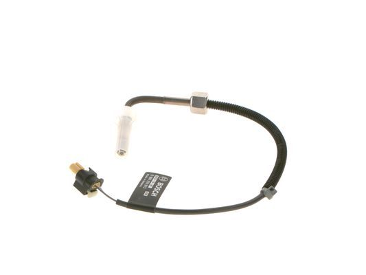 Sensor, Abgastemperatur 0 986 259 013 BOSCH EGST in Original Qualität