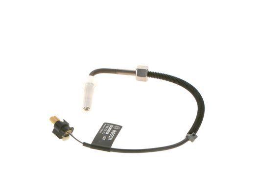 Sensor, Abgastemperatur BOSCH 0 986 259 013 Bewertung