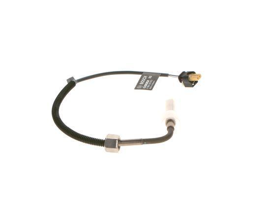 Sensor, Abgastemperatur BOSCH EGST 4047026448443