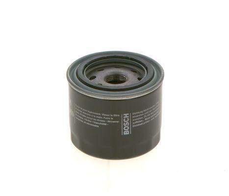 Filter BOSCH 0 986 4B7 059 Bewertung