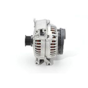 Lichtmaschine mit OEM-Nummer A012154590280