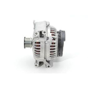 Lichtmaschine mit OEM-Nummer 014154000280