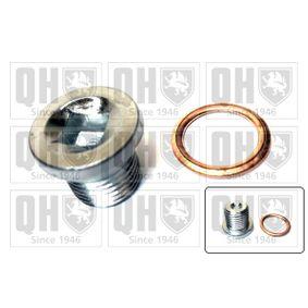 Tapón roscado, colector de aceite QOC1003 SAXO (S0, S1) 1.6 ac 1997