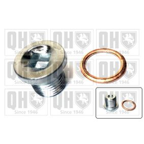 Tapón roscado, colector de aceite QOC1003 SAXO (S0, S1) 1.1 X,SX ac 1997