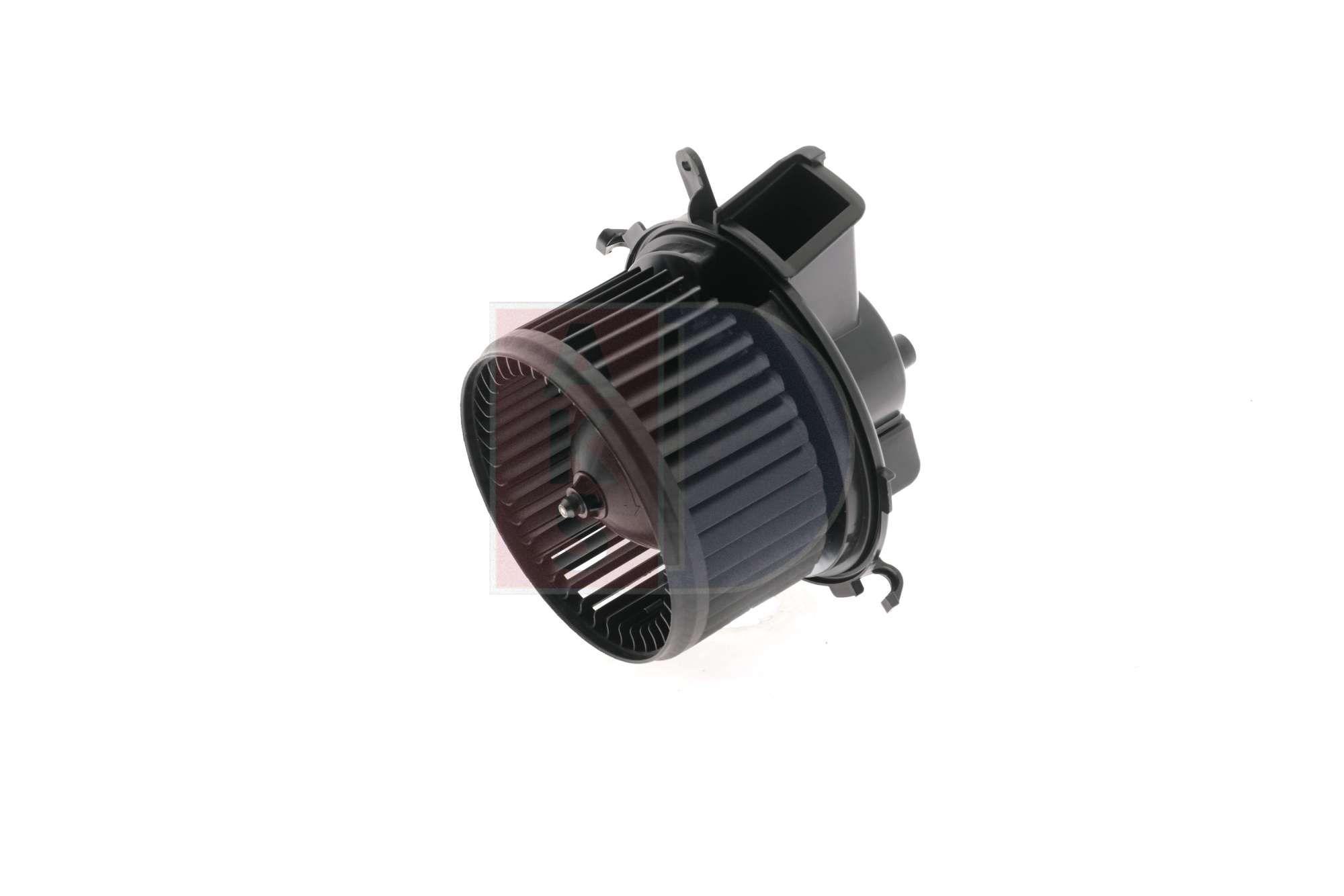 AKS DASIS  068096N Innenraumgebläse Spannung: 12V, Nennleistung: 320W