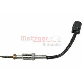 Sensor, Abgastemperatur 0894625 X3 (E83) 2.0 d Bj 2005