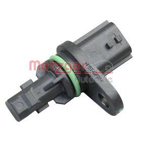 2011 Nissan Qashqai j10 1.6 Sensor, camshaft position 0903247