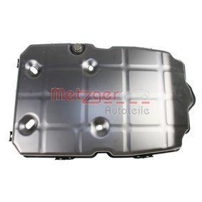 2010 Mercedes W204 C 280 3.0 4-matic (204.081) Oil Pan, automatic transmission 7990087