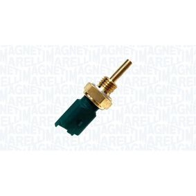 Sensore, Temperatura refrigerante con OEM Numero 6338023