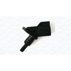 Sensor, Raddrehzahl mit OEM-Nummer BV6T 2C204 FA