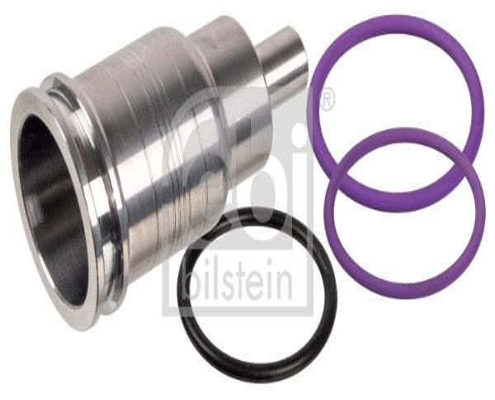 FEBI BILSTEIN  170684 Rubber Buffer, suspension