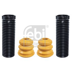 Rubber Buffer, suspension 170704 FOCUS 3 1.5 EcoBoost MY 2019