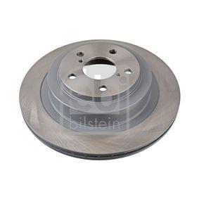 Bremsscheibe Bremsscheibendicke: 18mm, Ø: 290,0mm mit OEM-Nummer 26700 AE081