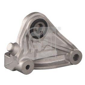 Engine Mounting 170839 Corsa Mk3 (D) (S07) 1.6 VXR MY 2014