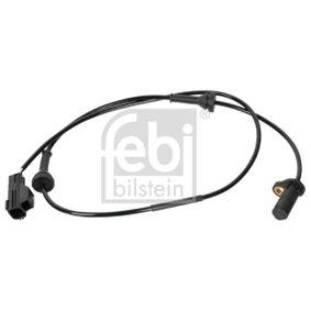 Sensor, Raddrehzahl mit OEM-Nummer 3077373-8