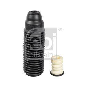 Rubber Buffer, suspension 171071 Qashqai / Qashqai +2 I (J10, NJ10) 2.0 MY 2009
