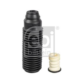 Rubber Buffer, suspension with OEM Number 54050JD000