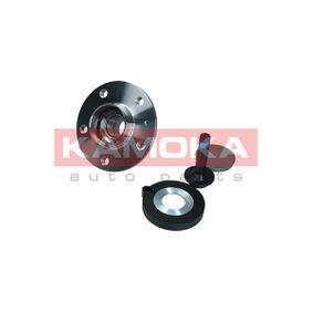 Radlagersatz mit OEM-Nummer 4H0 498 625A