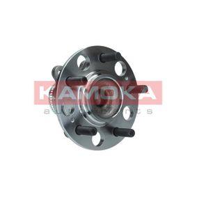 2011 KIA Ceed ED 1.4 Wheel Bearing Kit 5500268