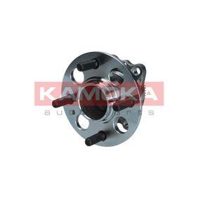 Juego de cojinete de rueda 5500271 RIO 3 (UB) 1.2 CVVT ac 2019