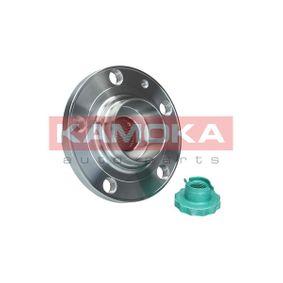 Radlagersatz Ø: 72mm mit OEM-Nummer 6C0 407 621