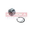 OEM Radlagersatz KAMOKA 15499120 für CHEVROLET