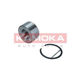 Juego de cojinete de rueda 5600113 ASX (GA_W_) 1.8 DI-D ac 2021