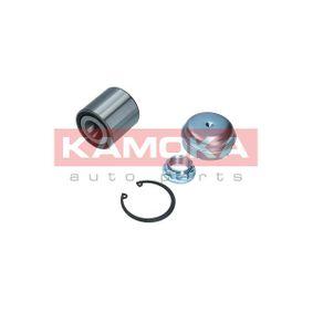 Juego de cojinete de rueda Ø: 55mm, Diám. int.: 25mm con OEM número 168 981 0327
