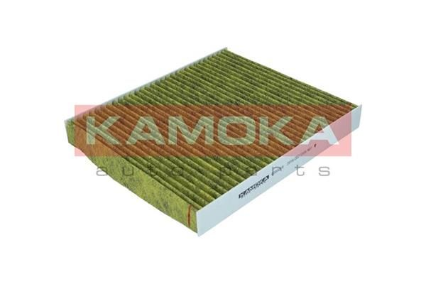 Innenraumfilter 6080016 KAMOKA 6080016 in Original Qualität